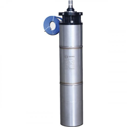 Submersible-Motor-Double-Flanged-KM6-60Hz